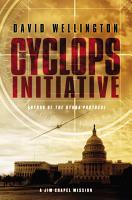 The Cyclops Initiative PDF