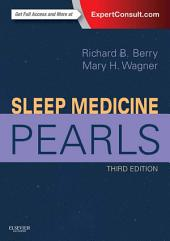 Sleep Medicine Pearls E-Book: Edition 3