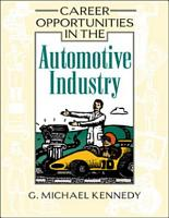 Career Opportunities in the Automotive Industry PDF