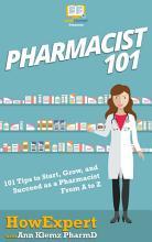 Pharmacist 101 PDF