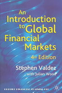 An Introduction to Global Financial Markets PDF