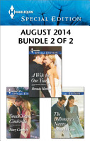 Harlequin Special Edition August 2014   Bundle 2 of 2 PDF