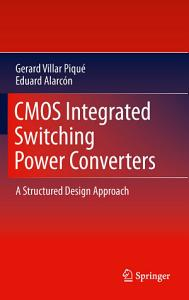 CMOS Integrated Switching Power Converters PDF