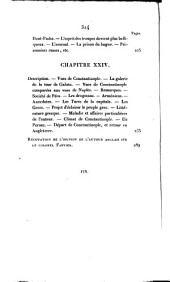 Constantinople et la Turquie en 1828: Volume 2