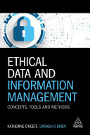 Ethical Data and Information Management PDF