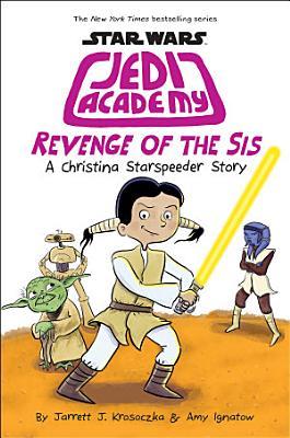 Revenge of the Sis  Star Wars  Jedi Academy  7