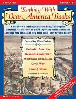 Teaching With Dear America Books