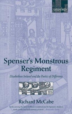 Spenser s Monstrous Regiment PDF