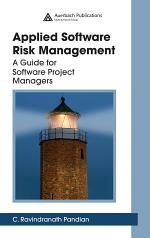 Applied Software Risk Management