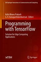 Programming with TensorFlow PDF