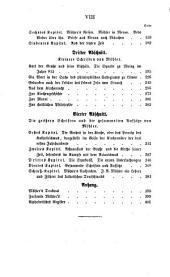 Joh. Ad. Möhler, ein Lebensbild: mit Briefen und kleineren Schriften Möhlers