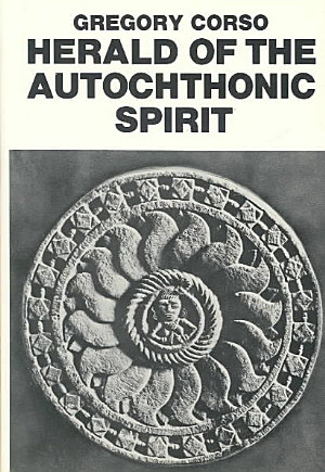 Herald of the Autochthonic Spirit