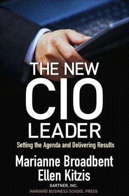 The New CIO Leader PDF