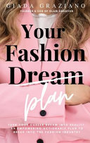 Download Your Fashion  Dream  Plan Book