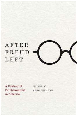 After Freud Left PDF