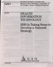 Health Information Technology PDF