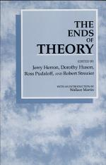 The Ends of Theory