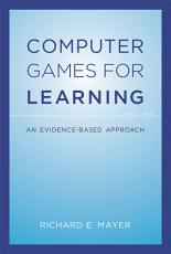 Computer Games for Learning PDF