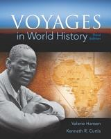 Voyages in World History PDF