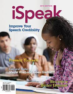 iSpeak: Public Speaking for Contemporary Life Book