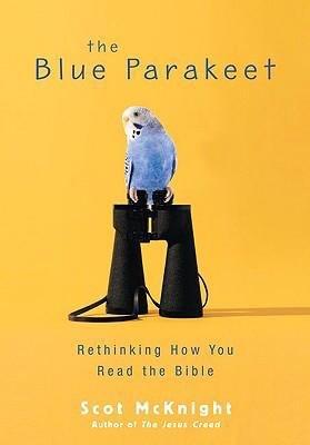 Download The Blue Parakeet Book
