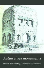 Autun et ses monuments