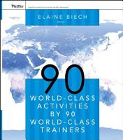 90 World Class Activities by 90 World Class Trainers PDF