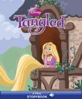 Disney Classic Stories: Tangled: A Disney Read-Along