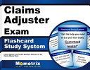 Claims Adjuster Exam Study System