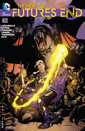 The New 52: Futures End (2014-) #39