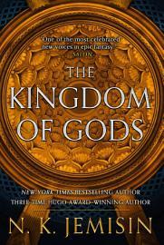 The Kingdom Of Gods