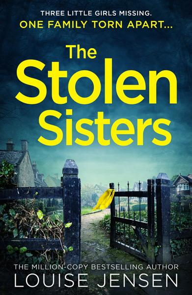 Download The Stolen Sisters Book