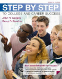 Step by Step to College and Career Success PDF