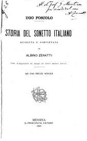 Storia del sonetto italiano