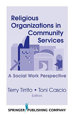 Religious Organizations in Community Services