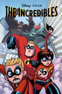 The Incredibles  Truth and Consequences PDF