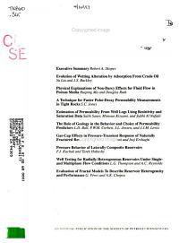 SPE Formation Evaluation PDF