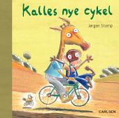 Kalles nye cykel