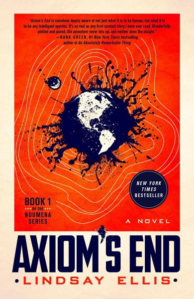 Download Axiom s End Book