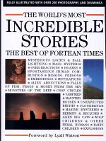 The World's Most Incredible Stories