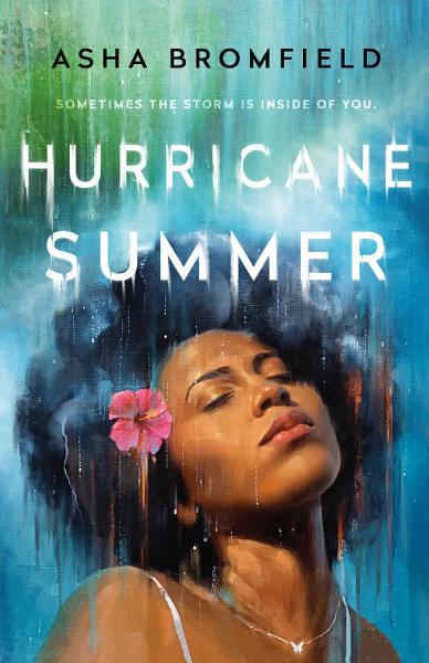Download Hurricane Summer Book