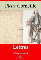 Lettres: Nouvelle édition augmentée