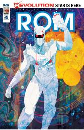 Rom #4