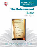 The Poisonwood Bible Student Packet PDF