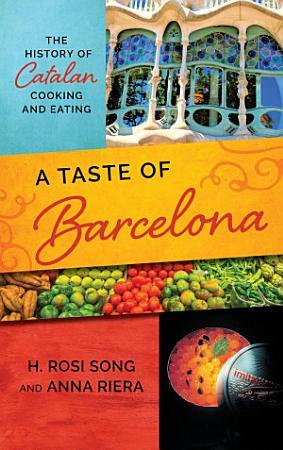 A Taste of Barcelona PDF