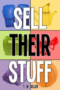 Sell Their Stuff PDF