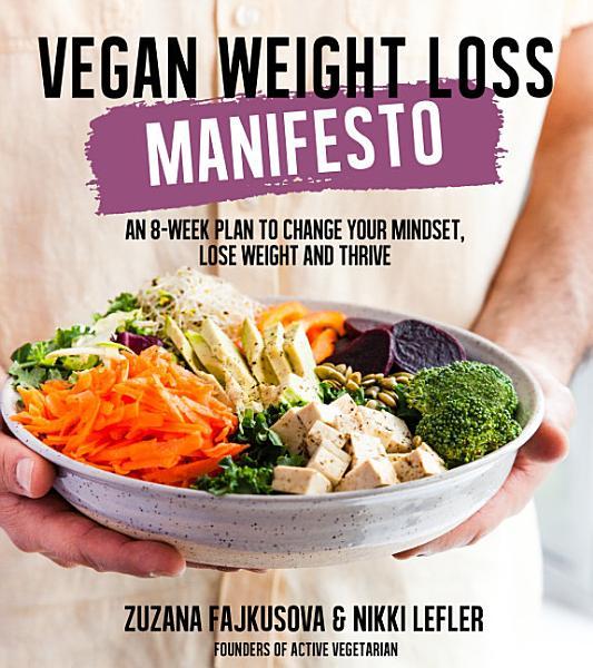Download Vegan Weight Loss Manifesto Book