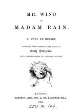 Mr. Wind and Madam Rain