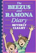 The Beezus and Ramona Diary PDF