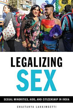 Legalizing Sex PDF